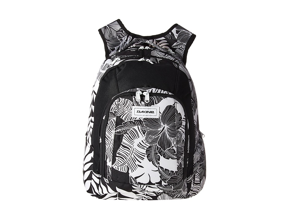 Dakine - Frankie 26L (Hibiscus Palm) Backpack Bags