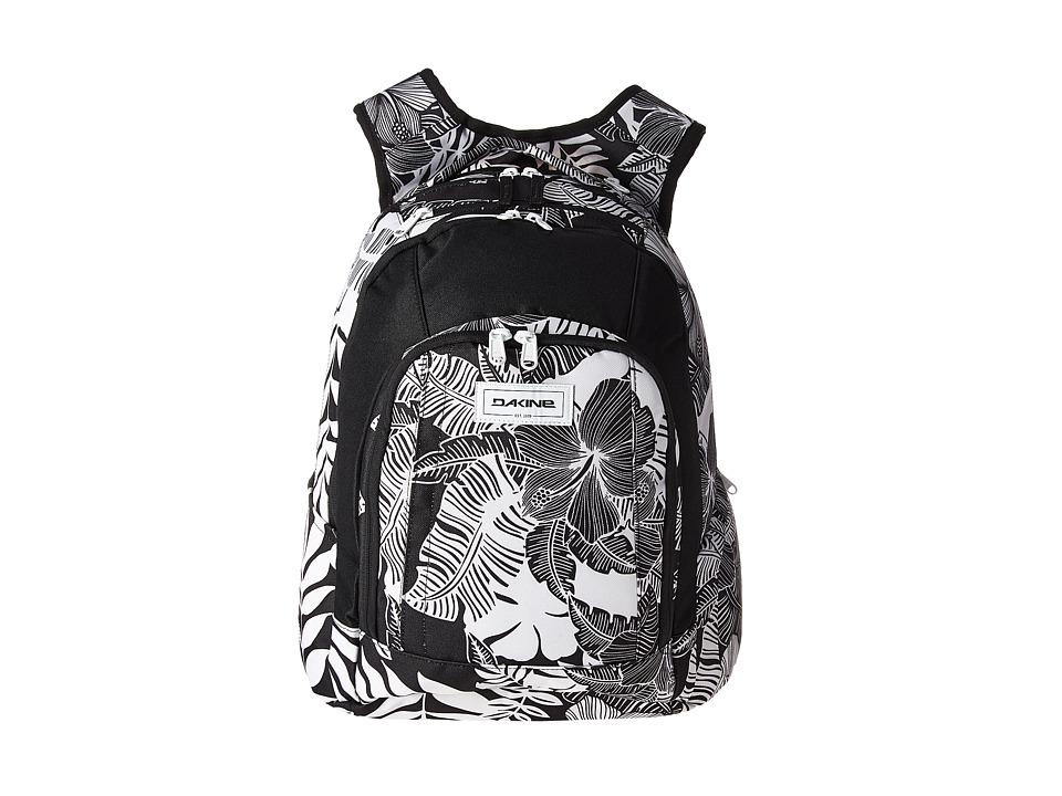 Dakine - Frankie 26L (Hibiscus Palm) Backpack Bags