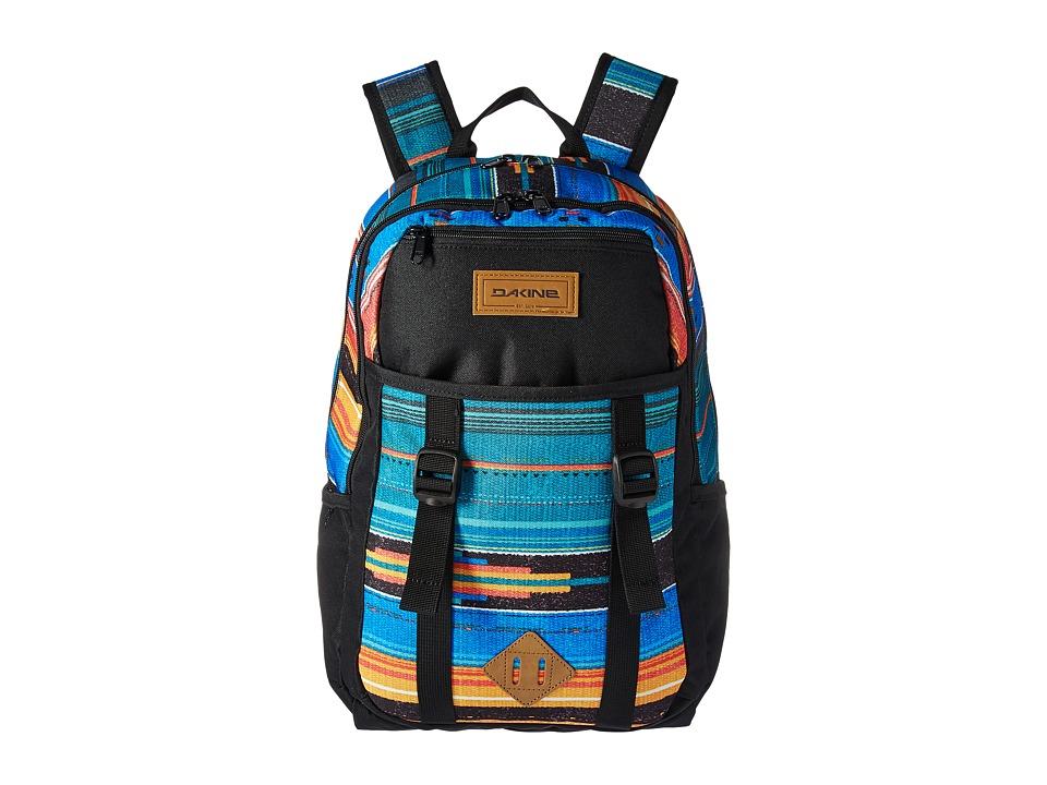 Dakine - Hadley Backpack 26L (Baja Sunset) Backpack Bags