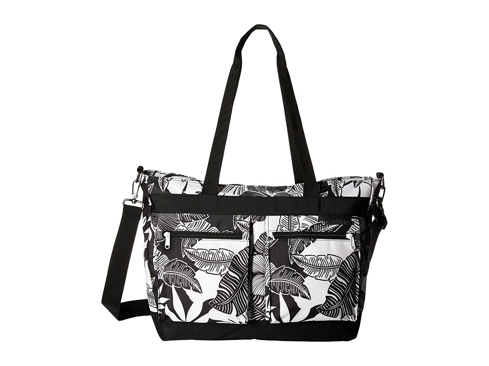 Dakine - Sydney Shoulder Bag 25L (Hibiscus Palm) Shoulder Handbags