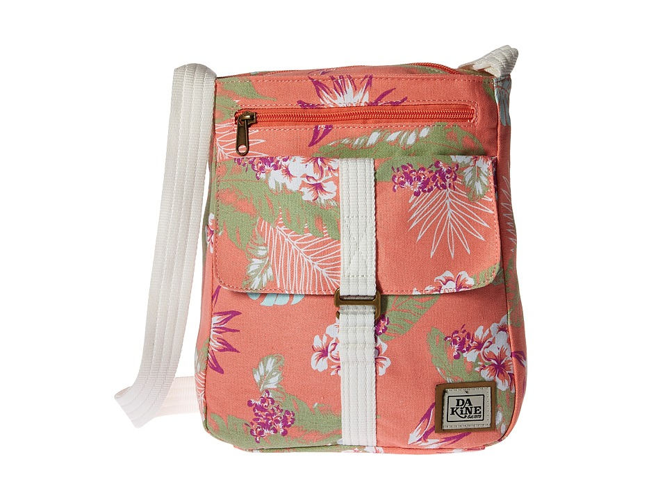 Dakine - Lola 7L (Waikiki Canvas) Shoulder Handbags