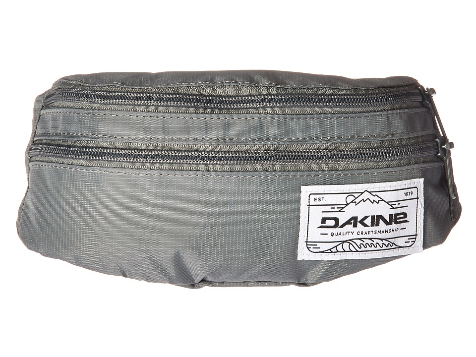 Dakine - Classic Hip Pack (Slate) Travel Pouch