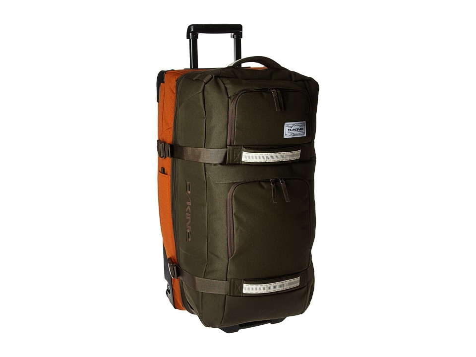 Dakine - Split Roller 85L (Timber) Luggage