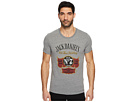 Lucky Brand Jack Daniels Spring Graphic Tee