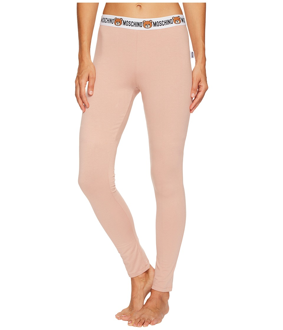 Moschino - Jersey Stretch Leggings