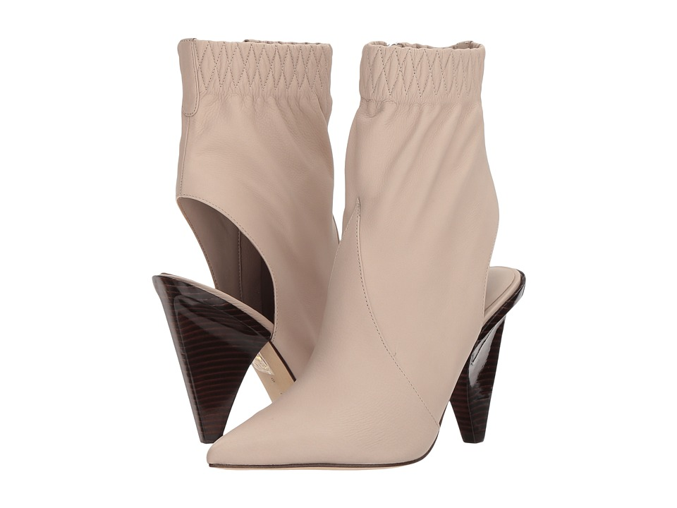 Sigerson Morrison - Jojoe (Light Natural Leather) Womens Shoes