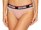 Moschino Microfiber Moschino Banding Brief