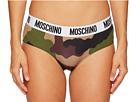 Moschino Microfiber Fashion Culotte