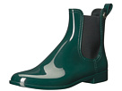 M Missoni Solid Short Rain Boot