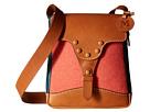 M Missoni M Missoni - Felt w/ Leather Bag