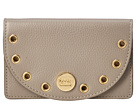 See by Chloe Kriss Wallet w/ Detatchable Card Case