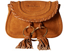 See by Chloe Polly Suede Bum Bag