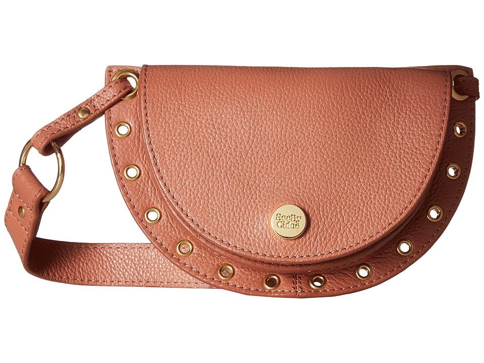 See by Chloe Kriss Bum Bag (Cheek) Bags