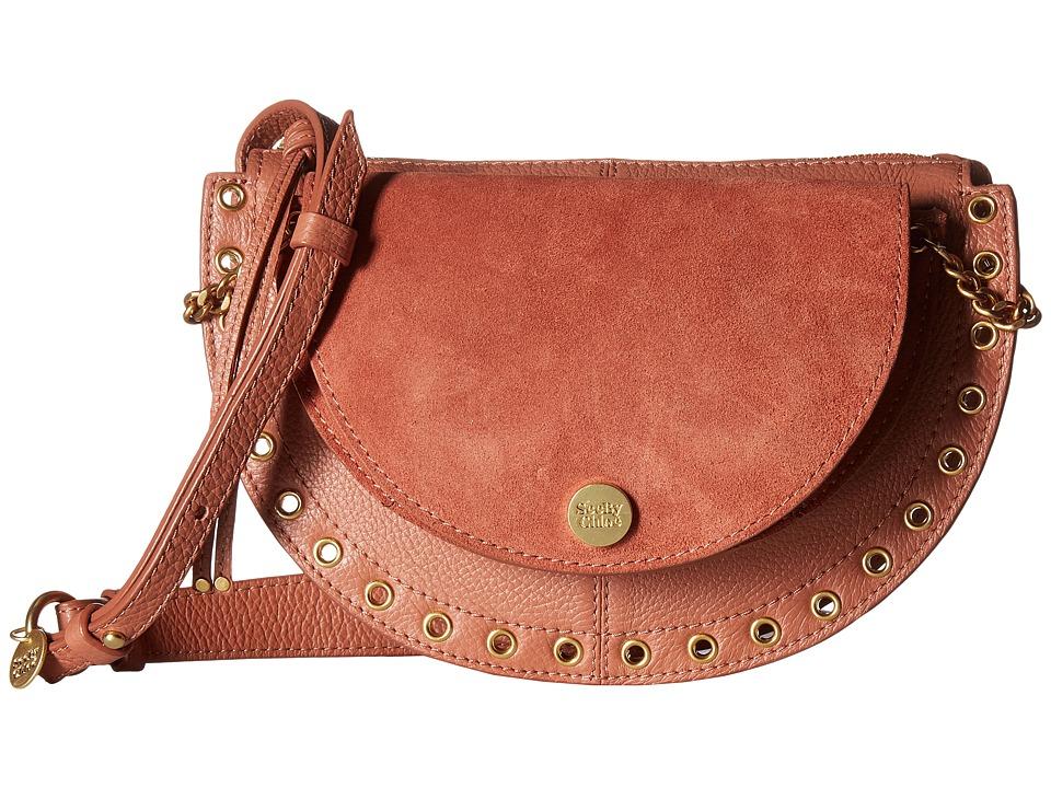 See by Chloe Kriss Medium Crossbody (Cheek) Cross Body Handbags