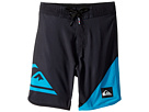 Quiksilver Kids New Wave Everyday 14 Boardshorts (Toddler/Little Kids)