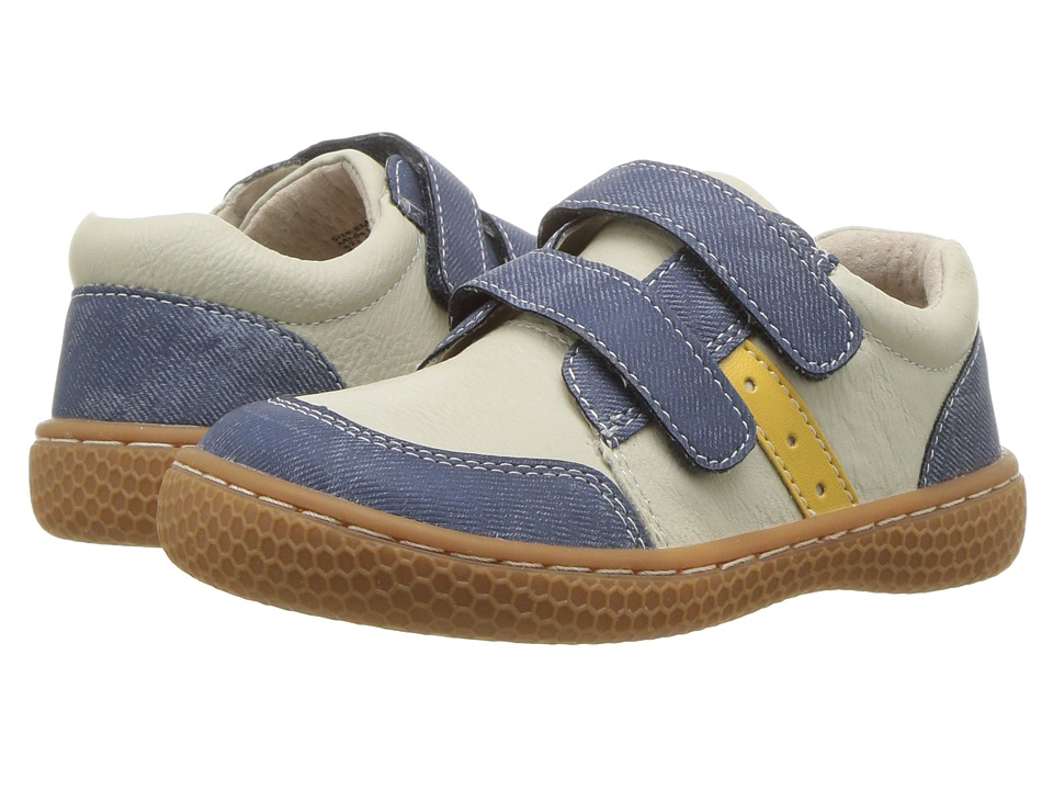 Livie & Luca - Sagan (Toddler/Little Kid) (Sand) Boys Shoes