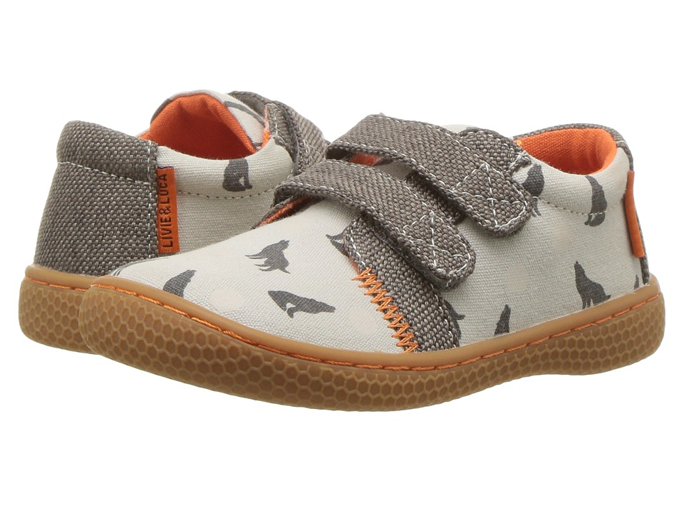 Livie + Luca Hayes (Toddler/Little Kid) (Coyote) Boy's Shoes