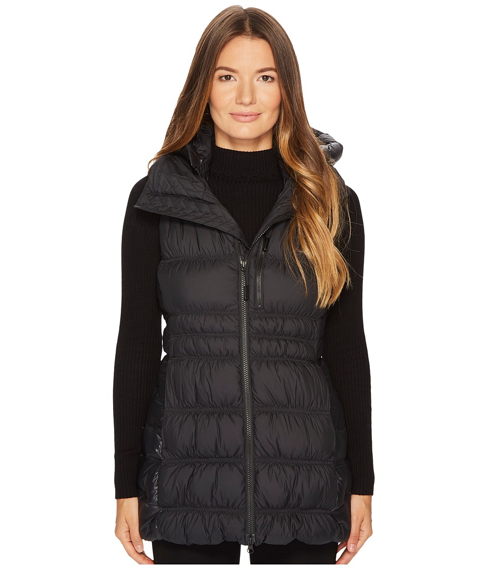Cryos by The North Face Cryos Down Vest (TNF Black) Women