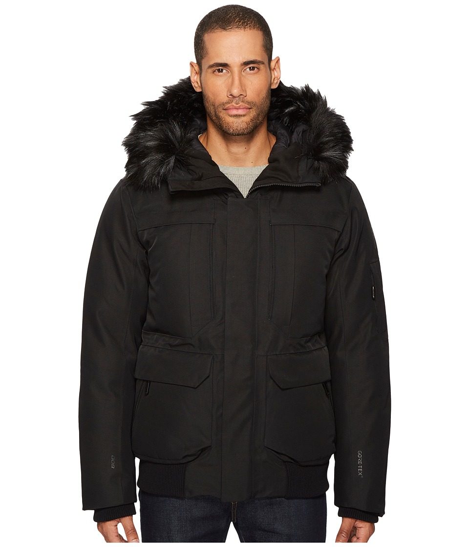 Cryos by The North Face Cryos Expedition GTX Bomber (TNF Black) Men