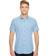 Robert Graham - Modern Americana Makai Short Sleeve Woven Shirt