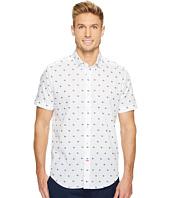 Robert Graham - Modern Americana Tareck Short Sleeve Woven Shirt
