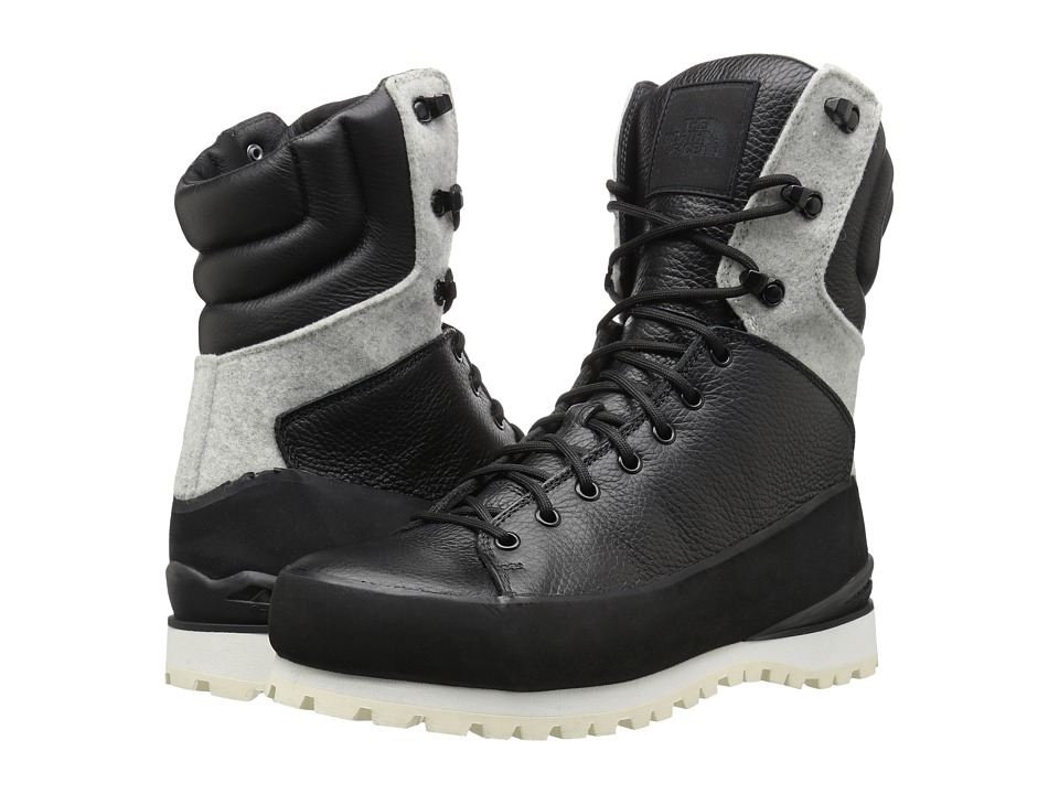 Cryos by The North Face Cryos Boot (TNF Black/Glacial White) Men