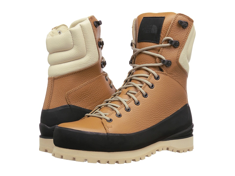 Cryos by The North Face Cryos Boot (Biscuit Tan/Starfish Tan) Men