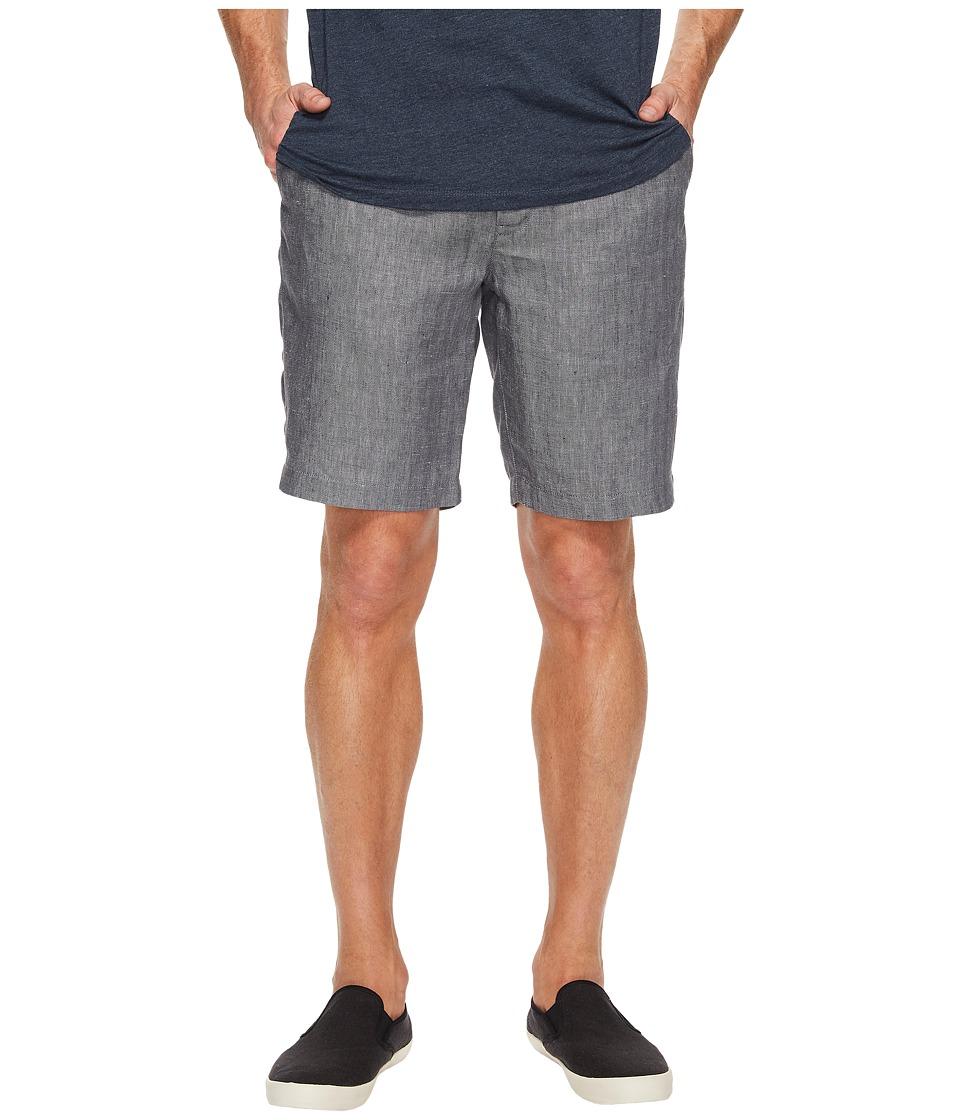 Robert Graham Prunedale Shorts (Grey) Men