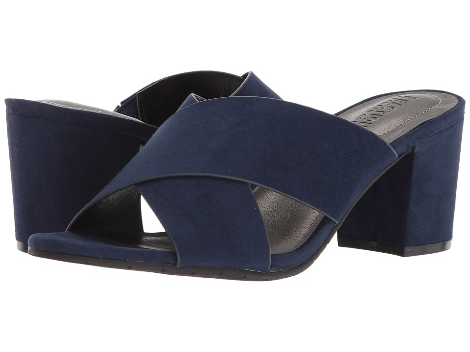 Kenneth Cole Reaction - Mass-Away (Navy) Womens Shoes