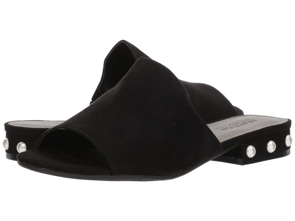 Kenneth Cole Reaction - Vikki (Black) Womens Shoes