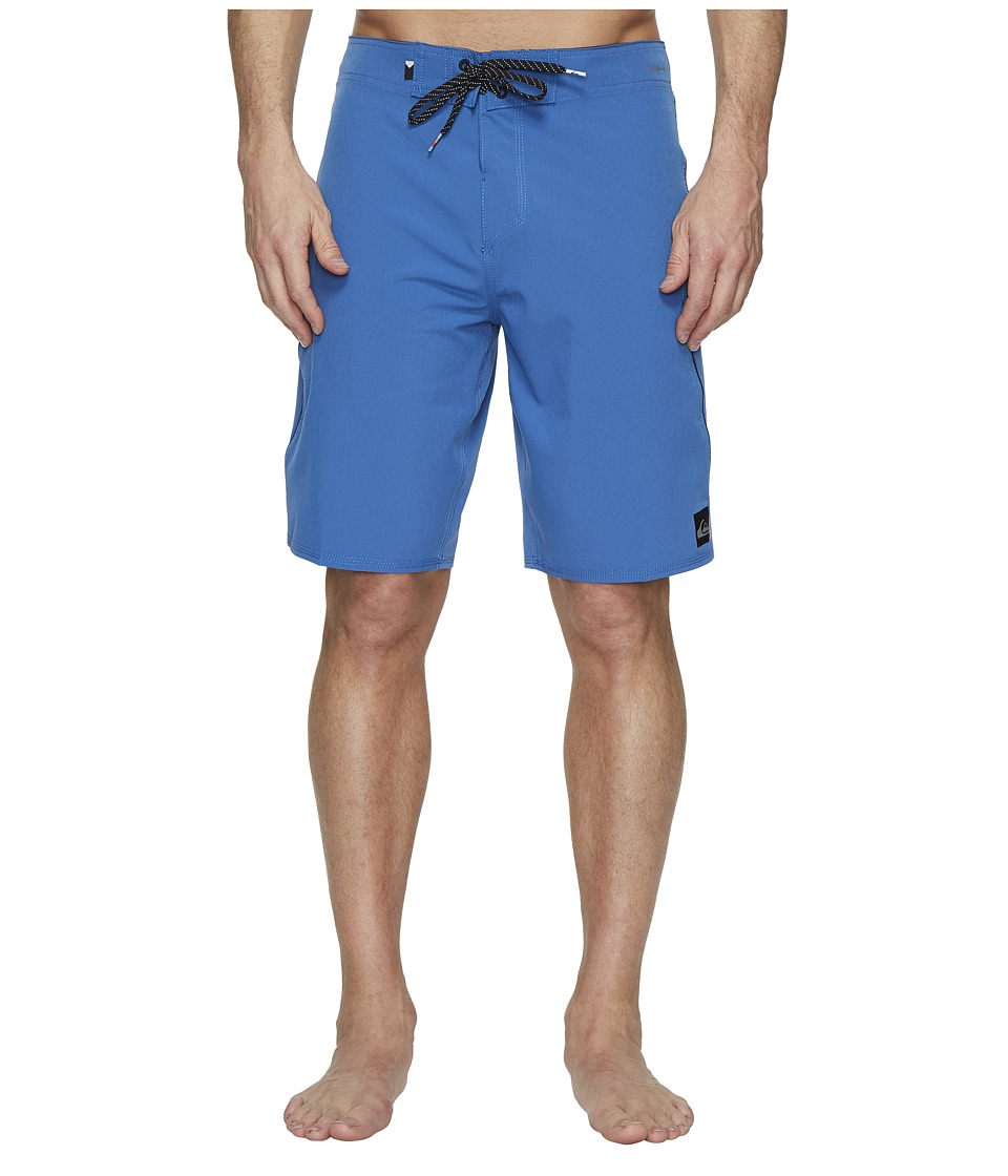 Quiksilver Highline Kaimana 21 Boardshorts (Bright Cobalt) Men