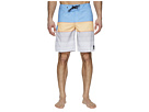 Quiksilver Division Solid 20 Boardshorts