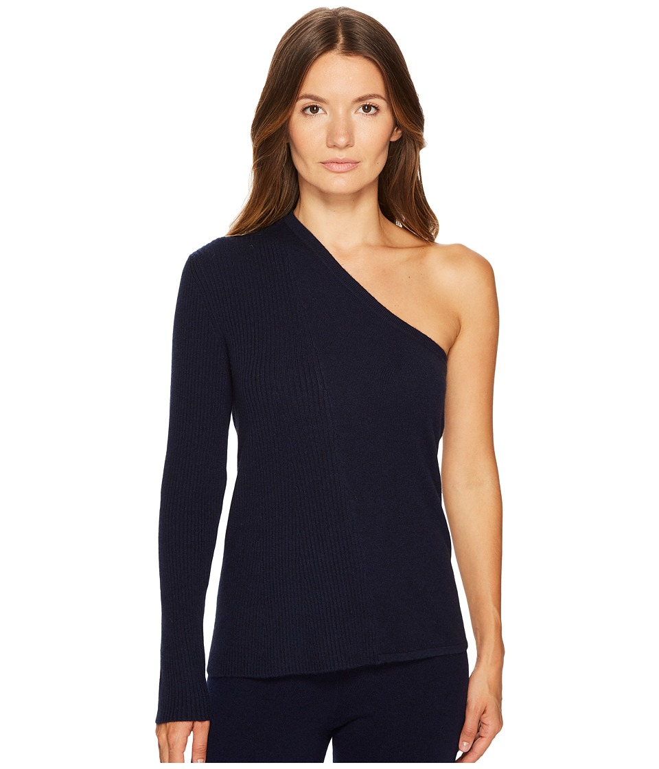 Cashmere In Love - Tisa Open Shoulder Pullover