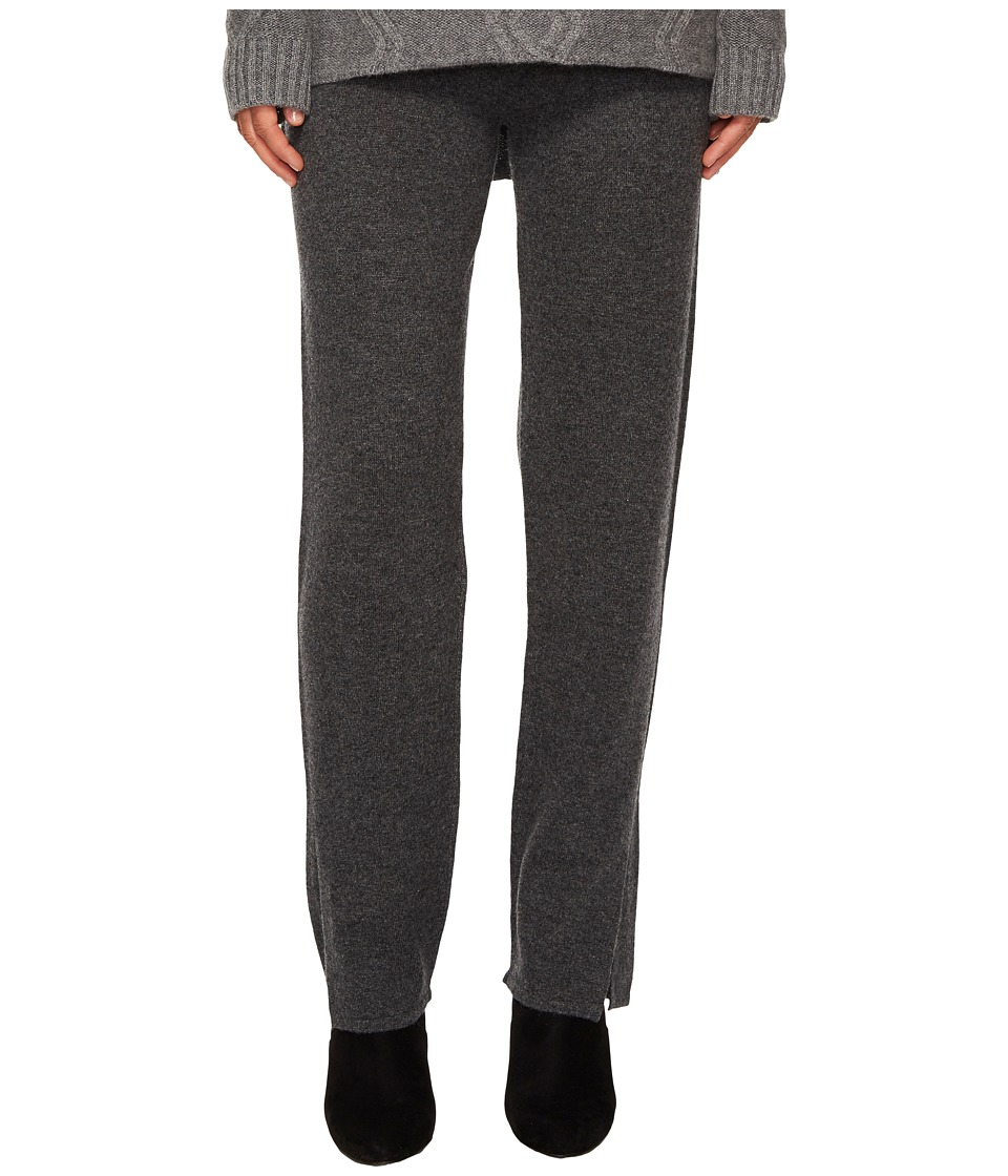 Cashmere In Love - Tina Straight Fit Knit Pants