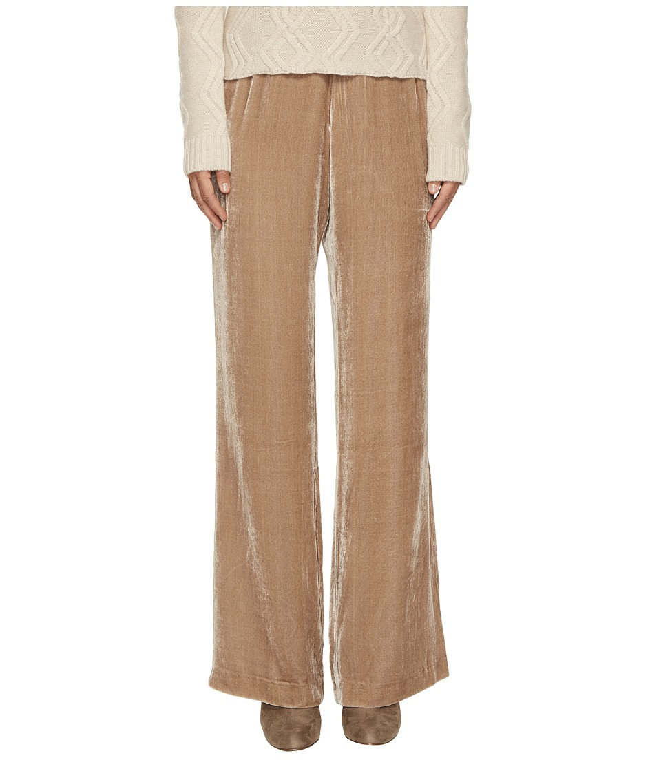 Cashmere In Love Cashmere In Love - Velvet Pants