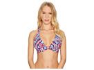 Tommy Bahama Persian Patchwork Halter Bikini Top