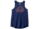 adidas Kids adidas Kids Focus Tank Top (Big Kids)
