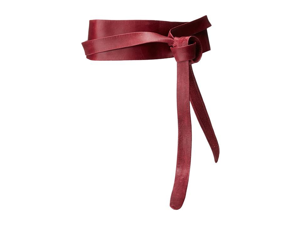 ADA Collection - Obi Classic Wrap