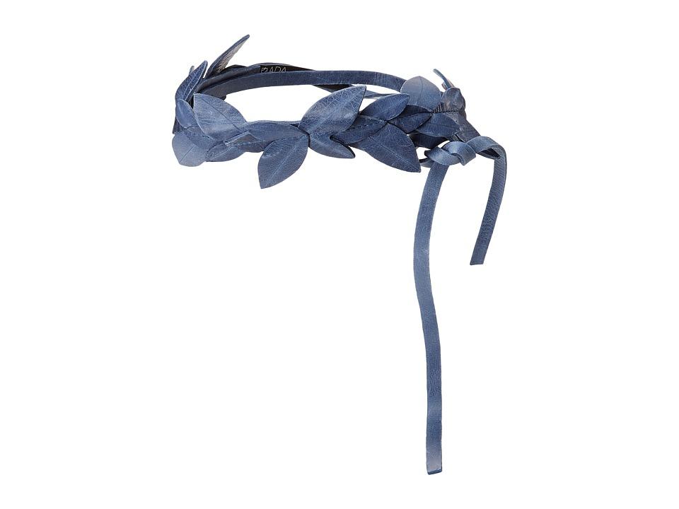 ADA Collection - Sage Belt