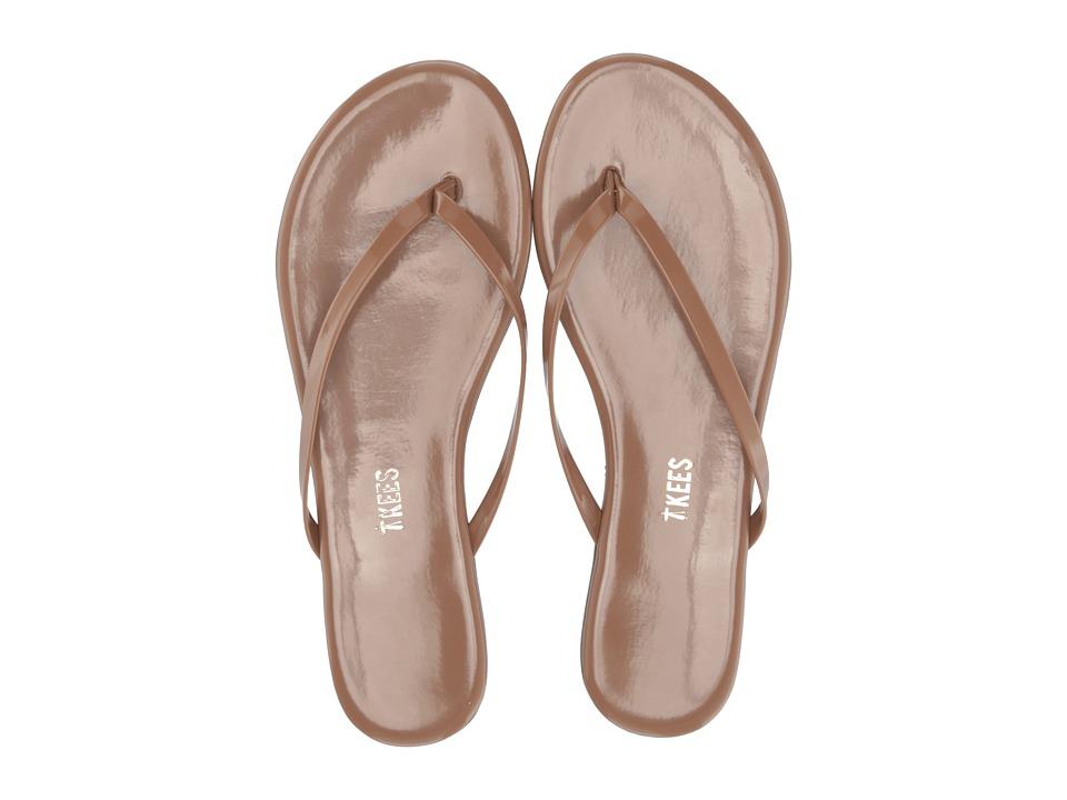 TKEES Foundation Gloss (Beach Bum) Sandals