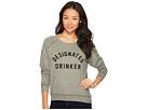 Project Social T Designated Drinker Sweatshirt