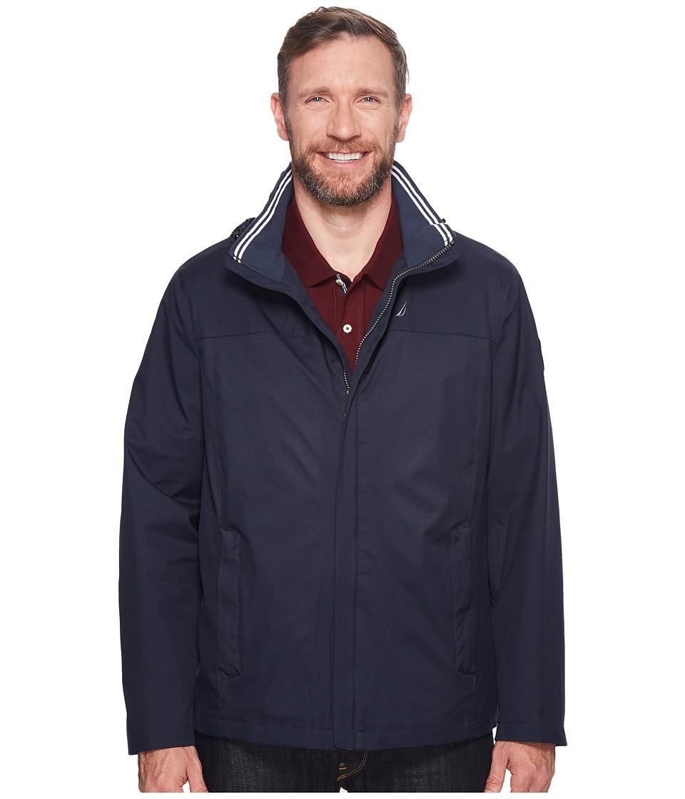 Nautica Big & Tall - Big Tall Anchor Jacket