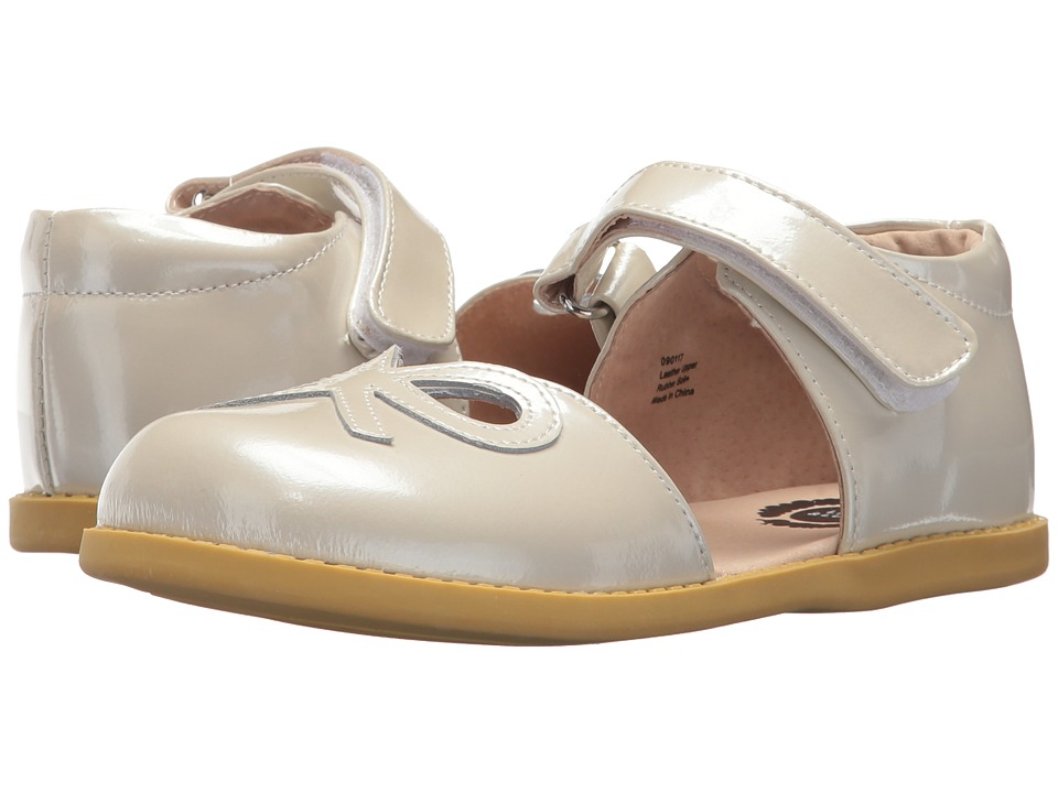 Livie & Luca - Bow (Little Kid) (Cloud Shimmer) Girls Shoes