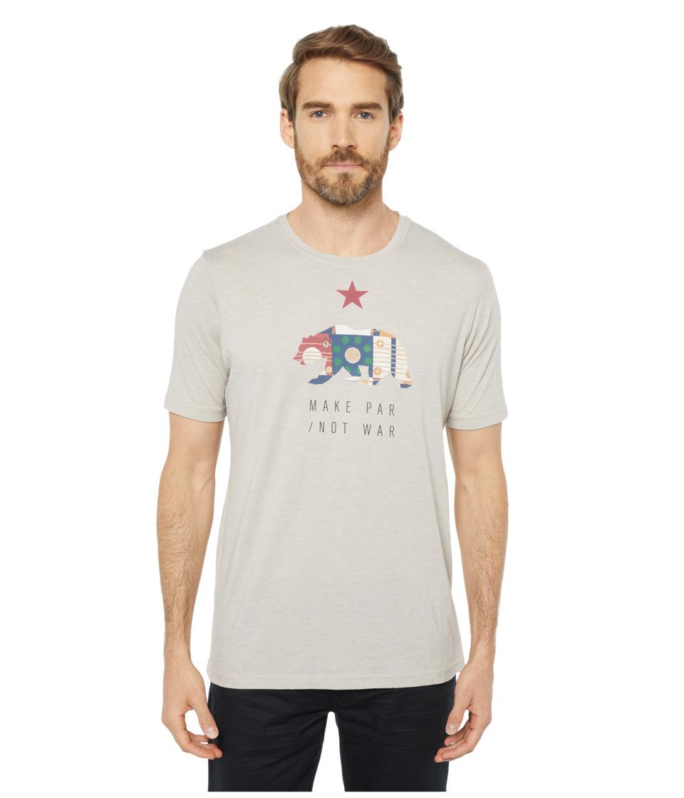 Linksoul - LS728 T-Shirt (Silver) Mens T Shirt