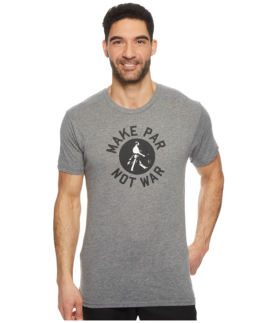 Linksoul - LS724 T-Shirt (Heather Grey) Mens T Shirt