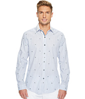 Robert Graham - Modern Americana Del Ray Oaks Long Sleeve Sport Shirt