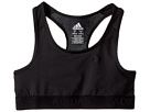 adidas Kids adidas Kids Gym Bra (Big Kids)