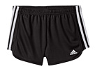 adidas Kids adidas Kids Around The Block Mesh Shorts (Toddler/Little Kids)