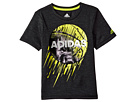 adidas Kids adidas Kids Rocket Ball Tee (Toddler/Little Kids)