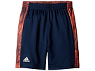 adidas Kids adidas Kids Supreme Speed Shorts (Toddler/Little Kids)
